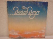 Vintage 1977 The Beach Boys Concert Tour Program/Programme 26-Page Good Cond.