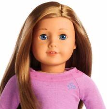 NEW American Girl Truly Me doll 39 Caramel Blonde Hair Blue Eyes Light Skin