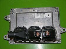 2010 10 Honda Insight Computer Brain Module ECM ECU OEM 37820-RBJ-A66 Nice