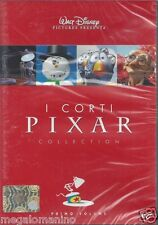 Dvd Disney **I CORTI PIXAR COLLECTION ~ PRIMO VOLUME** nuovo