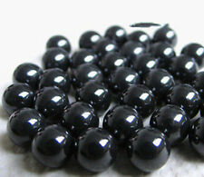 50pcs Ceramic Bearing Ball Si3N4 G5 Dia 3.175mm 1/8''