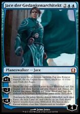 La Jace gedankenarchitekt/Architect of thought-Ravnica-alemán (exc)