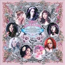 The  Boys by Girls' Generation (CD, Jan-2012, Universal Distribution)