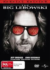 The Big Lebowski (DVD, 2006)