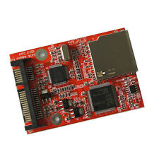 New SATA To SD  SDHC Adapter Converter Card For Windows98/2000/7,Vista,Linux