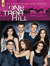 One Tree Hill: The Complete Seventh Season (DVD) Fast Shipping!!