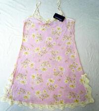 Hilliard & Hanson intimate nightgown NEW SMALL DELICATE PINK