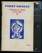 Perry Rhodan #123 of the limited US editions