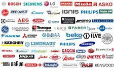 Riparazione Scheda Elettronica elettrodomestici, congelatori, condizionatori ecc