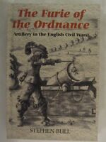 `The Furie of the Ordnance': Artillery in the English Civil Wars