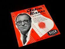Vinyle 45 tours  Anton Karas et sa Cythare solo (1950')