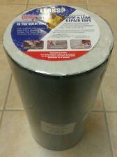 "12""x 5' Black EternaBond RV Roof and Leak Repair Tape  FREE SHIPPING BEST PRICE"