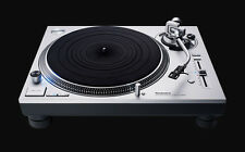 Technics SL-1200GR silver latest Turntable Brand New from Japan