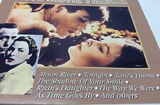 20 GOLDEN LOVE MOVIE THEMES~CD~ 1988 MCR Productions Holland  Heartbeat 2609242