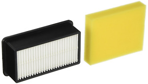 HEPA & Foam Filter 3918 for Bissell 1008 CleanView PowerLifter Vacuum 2032663