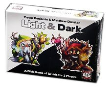 AEG Games, Light & Dark Card Game, New and sealed