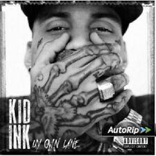 KID INK - MY OWN LANE  CD NEU