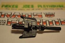 TRANSFORMERS Generation 1 Aerialbots SILVERBOLT RIFLE Gun Superion Part G1
