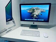 "Apple iMac  20"" Core 2 duo 2.00GHz 4GB RAM 250GB HDD MAC OS. CATALINA GRADO A"