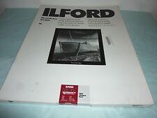 "Ilford 1171390 Multigrade IV RC Portfolio B&W Paper (16 x 20"" Pearl 10Sheets)"