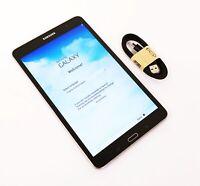 Samsung  SM-T320 Galaxy Tab Pro 16GB, Wi-Fi, 8.4in - Black