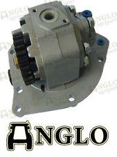 Ford 5000 5900 7000 Hydraulic Pump (less dual power) 81823983 D0NN600G Tractor