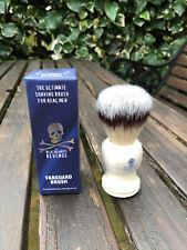 The Bluebeards Revenge Vanguard Shaving Brush - New. The Ultimate Shaving Brush
