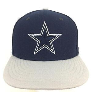 Dallas Cowboys Youth Cap New Era 9Fifty Snap Back NFL Football Baseball Kids Hat