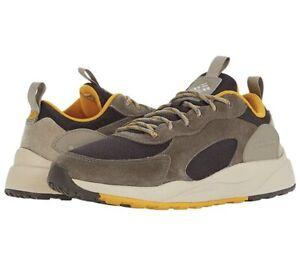 NEW Columbia Pivot Men's Waterproof Hiking Shoes Brown 8.5,9,9.5,10.5,11,11.5,12