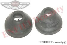 UNIVERSAL BALL JOINT TRACK TIE ROD END COVER GAITER BOOT RUBBER CAR JEEP