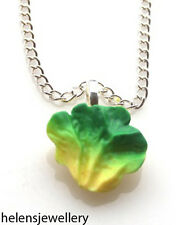 GORGEOUS CABBAGE NECKLACE + FREE GIFT BAG