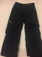 Polo Sport Ralph Lauren RLX Ski Snowboard Waterproof Pants Goretex Size large