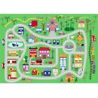 LA Rug FT-515 3958 Fun Time-New Fun City