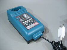 Makita caricabatterie DC 1414f. 7,2-14,4. V per avvitatore Avvitatore (33)