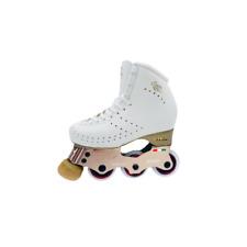 Inline Skates: Edea Suono + Roll Line Linea + Speed Max, Any sizes