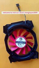 NEW FOR Gainward GTX560SE Power Logic PLA08015S12HH Graphic Card Cooling Fan