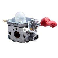 New Carburetor For MTD 753-06288 ZAMA C1U-P27 TB2044XP Carb Craftsman Trimmer
