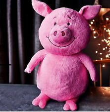 Percy Pig Plush Soft Toy 60CM M & S Marks & Spencer BRAND NEW & TAGS 2020 🐷Cute