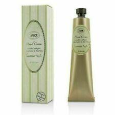 Sabon Lavender Apple Hand Cream Aloe Shea 1.66 Oz Nib Sealed Authentic Fast Ship
