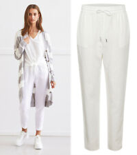 Lounge Nine 10608210 Trousers/Snow White/Spring 2021 38-M