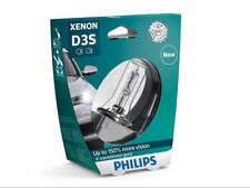 Philips D3S Xenon X-tremeVision gen2 +150% more light 42403XV2S1 PK32d-5