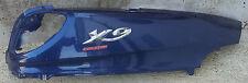 Piaggio X9 Evolution 250 2004. Fiancata posteriore destra