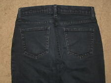 GAP Size 4 Reg Bootcut Stretch Denim Dark Blue Womens Jeans