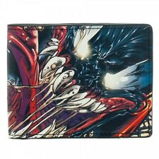 OFFICIAL MARVEL COMICS THE AMAZING SPIDER-MAN VENOM ALL OVER PRINT WALLET (NEW)