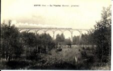 (S-72634) FRANCE - 60 - COYE LA FORET CPA