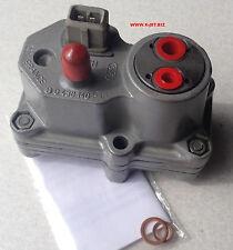 0438140010 EXCHANGE Remanufactured Warm-Up Regulator (price includes surcharge)