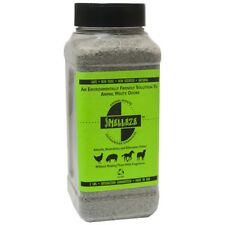 Smelleze Natural Chicken Coop Smell Deodorizing: 2 lb. Granules Work!