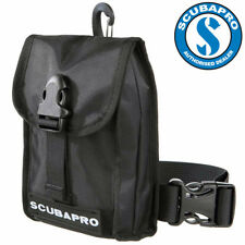 Scubapro Hydros Cargo Thigh Pocket  ~ Free Shipping