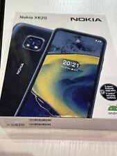 Nokia XR20 5G Dual Sim  4GB/64GB - Grey  - EUROPA[NO-BRAND]