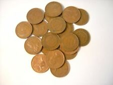 CB264) Australia Half Penny Bulk, all reigns 100 pieces, mixed condition